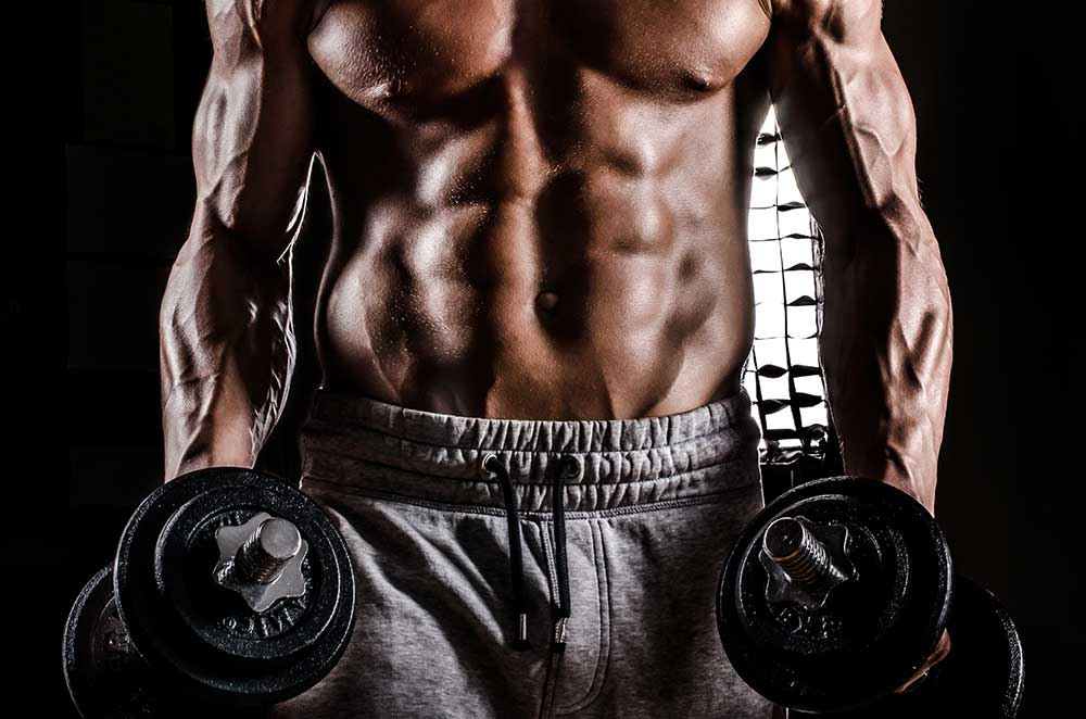 My Top 3 Muscle-Building Techniques